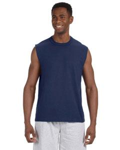 Custom Jerzees 5 Oz. Hidensi-t® Sleeveless T-shirt