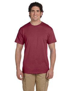 Custom Hanes 5.2 Oz., 50/50 Comfortblend® Ecosmart® T-shirt