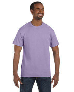 Custom Hanes 6.1 Oz. Tagless® T-shirt