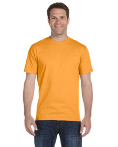Custom Hanes 5.2 Oz. Comfortsoft® Cotton T-shirt