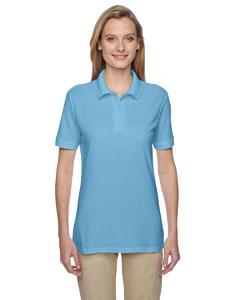 Custom Jerzees Ladies 5.3 Oz., 65/35 Easy-care™ Polo