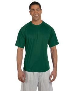 Custom Russell Athletic Dri-power® Raglan T-shirt