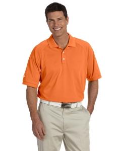 Custom Adidas Golf Mens Climalite® Tour Pique Short-sleeve Polo