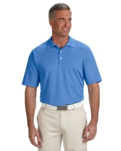 Custom Adidas Golf Mens Climalite® Solid Polo