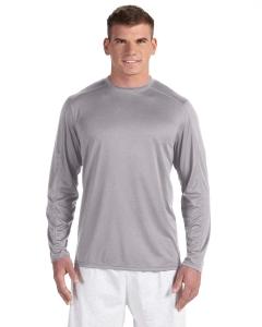 Custom Champion Vapor® 4 Oz. Long-sleeve T-shirt