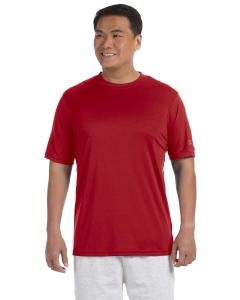 Custom Champion Double Dry® 4.1 Oz. Interlock T-shirt