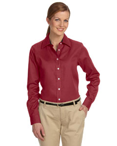 Custom Devon & Jones Ladies Pima Advantage Twill