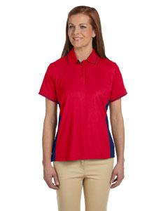 Custom Devon & Jones Ladies Dri-fast™ Advantage™ Pique Polo