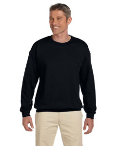 Custom Hanes 9.7 Oz. Ultimate Cotton® 90/10 Fleece Crew