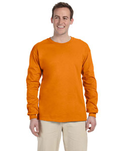 Custom Gildan Ultra Cotton® 6 Oz. Long-sleeve T-shirt