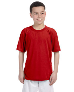 Custom Gildan Performance™ Youth 4.5 Oz. T-shirt