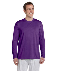 Custom Gildan Performance™ 4.5 Oz. Long-sleeve T-shirt