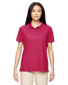 Custom Gildan Performance™ Ladies 4.7 Oz. Jersey Polo