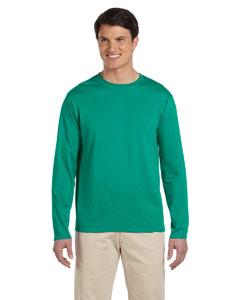 Custom Gildan Softstyle® 4.5 Oz. Long-sleeve T-shirt