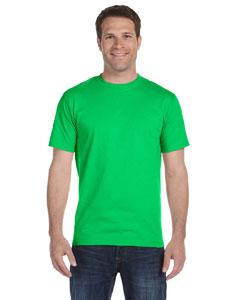Custom Gildan Dryblend® 5.6 Oz., 50/50 T-shirt