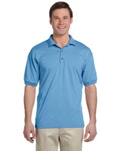 Custom Gildan Dryblend® 6 Oz., 50/50 Jersey Polo