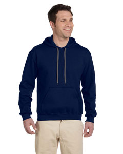 Custom Gildan Premium Cotton® 9 Oz. Ringspun Hooded Sweatshirt