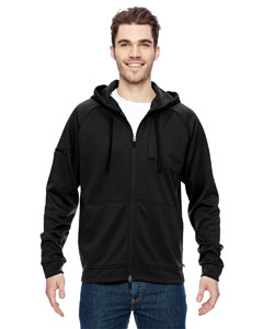 Custom Dickies 7.4 Oz. Tactical Full-zip Fleece Jacket