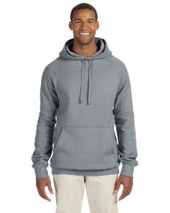 Custom Hanes 7.2 Oz. Nano Pullover Hood