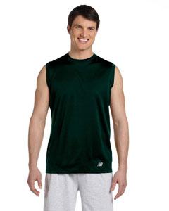 Custom New Balance Mens Ndurance® Athletic Workout T-shirt
