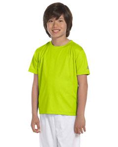 Custom New Balance Youth Ndurance® Athletic T-shirt