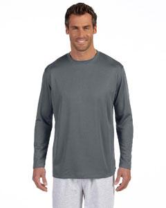 Custom New Balance Mens Ndurance® Athletic Long-sleeve T-shirt