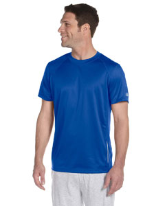 Custom New Balance Mens Tempo Performance T-shirt