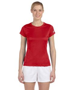 Custom New Balance Ladies Tempo Performance T-shirt