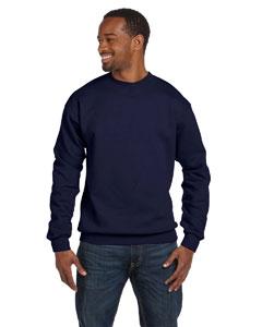 Custom Hanes 7.8 Oz. Comfortblend® Ecosmart® 50/50 Fleece Crew
