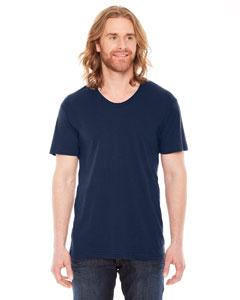 Custom American Apparel Unisex Sheer Jersey Loose Crew Summer T-shirt