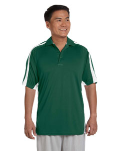 Custom Russell Athletic Mens Team Game Day Polo