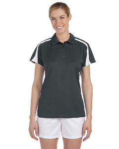 Custom Russell Athletic Ladies Team Game Day Polo