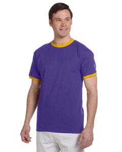 Custom Champion 5.2 Oz. Ringer T-shirt