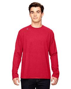 Custom Champion Vapor® Cotton Long-sleeve T-shirt