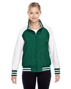 Custom Team 365 Ladies Championship Jacket