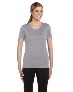Custom Alo Sport Ladies Performance Short-sleeve T-shirt