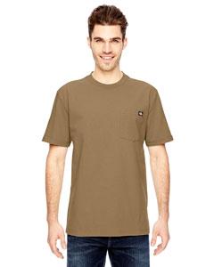 Custom Dickies 6.75 Oz. Heavyweight Work T-shirt