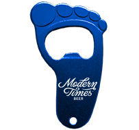 Custom Shaped Bottle Openers