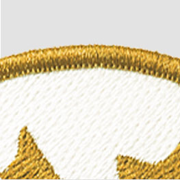 Metallic Gold Thread