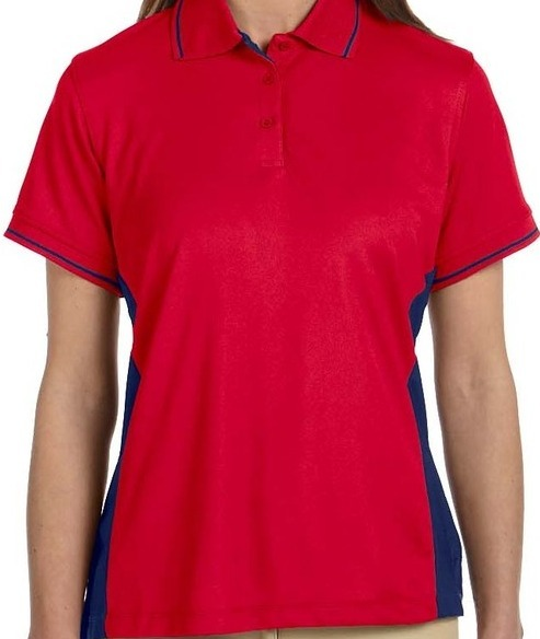 Red/new Navy