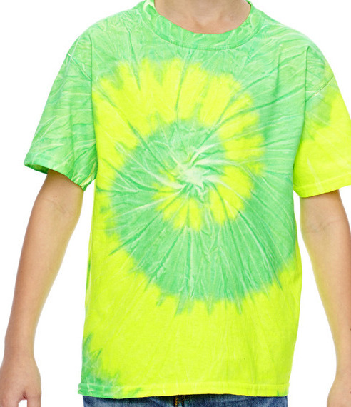 Flo Yellow/lime