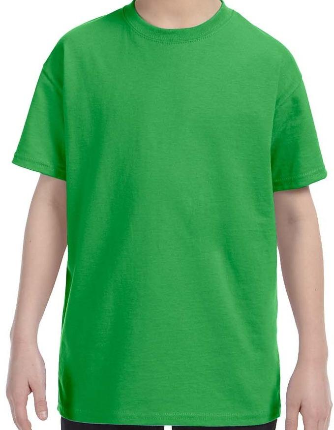 Shamrock Green
