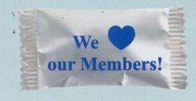 We Love Our Members