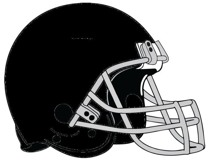 Football Helmet Yard Signs