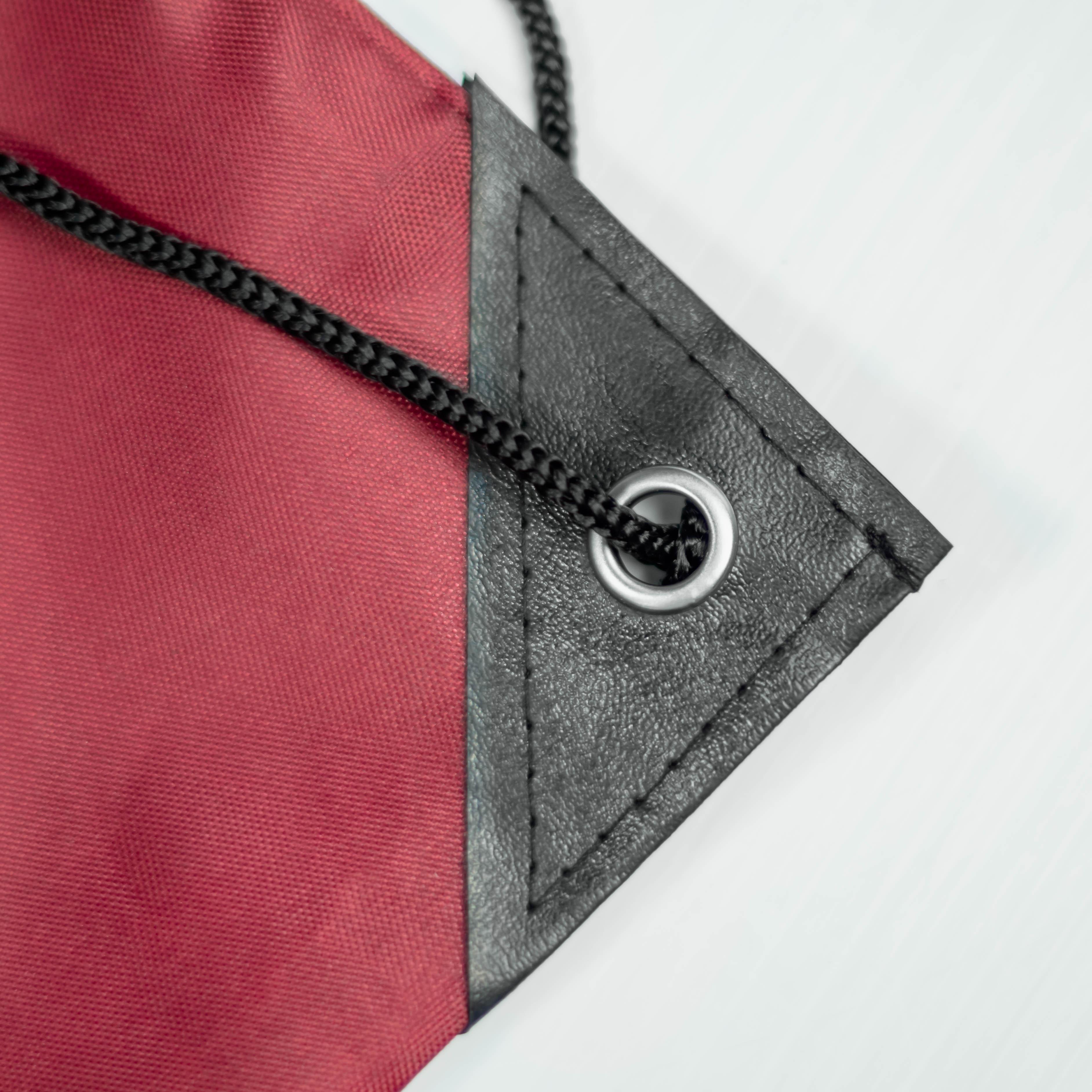 c3dc3312e446 Drawstring Nylon Tote Bag   Drawstring Sportpacks - Imprint.Com