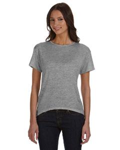 Alternative Ladies Pony T-shirt With Strap