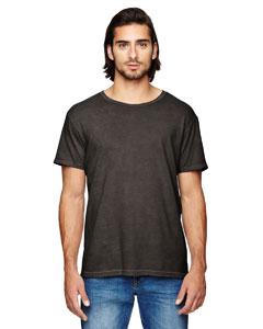 Alternative Mens Distressed Heritage T-shirt