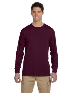 Jerzees 5.3 Oz., 100% Polyester Sport With Moisture-wicking Long