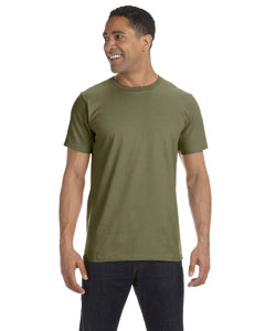 Anvil Organic T-shirt