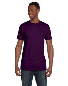 Hanes 4.5 Oz., 100% Ringspun Cotton Nano-t® T-shirt